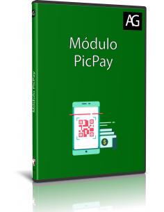 Módulo PicPay para PrestaShop