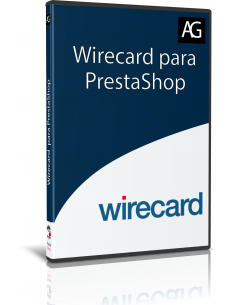 Módulo Wirecard com...