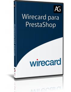 Módulo Wirecard com...
