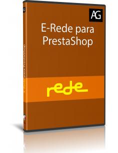 Módulo E-Rede para PrestaShop