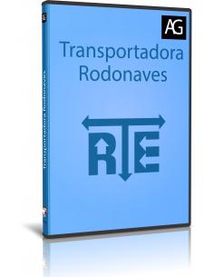 Transportadora Rodonaves...